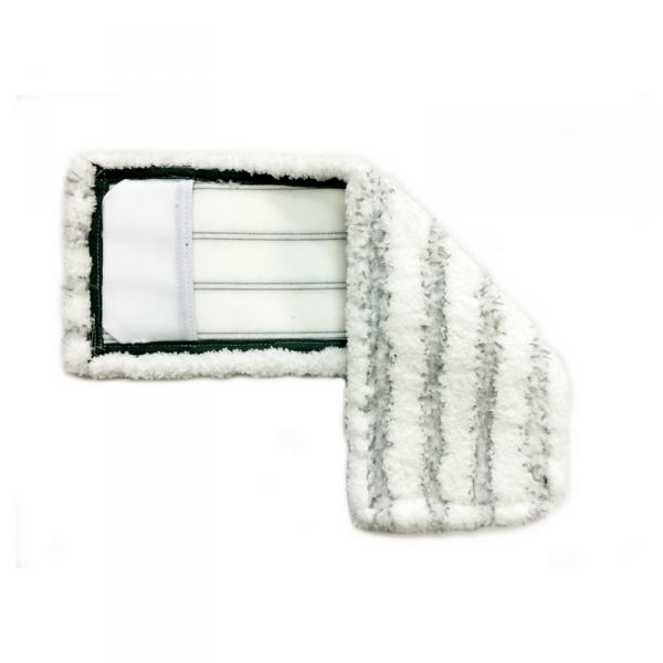 Mop mikrofaza do docierania kieszeniowy 40cm