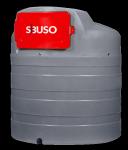 Zbiornik na ON SIBUSO V2500