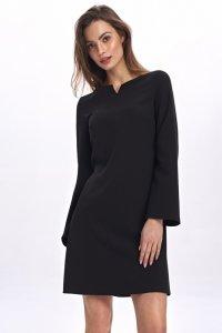 Sukienka cs56 - czarny - CS56