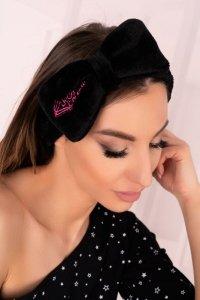 Krissan Black SP012 opaska do włosów