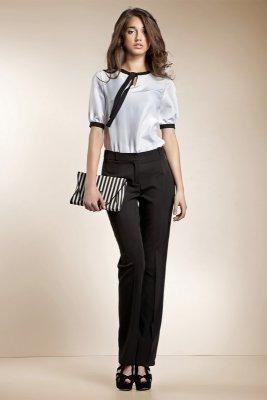 Spodnie - czarny - SD04