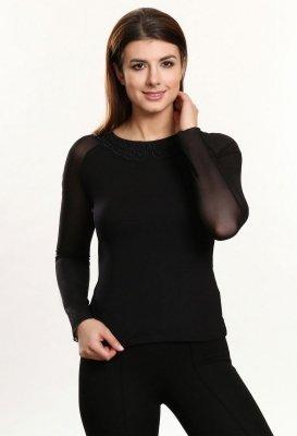 Andrea czarna bluzka