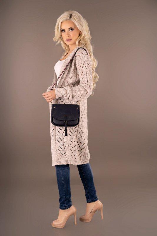Maramela Beige sweter