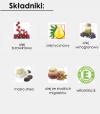 NOVA KOSMETYKI Krem do rąk i paznokci – Nawilżanie & Regeneracja GoCranberry 50 ml