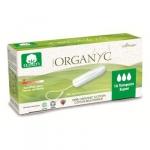 Organyc ekologiczne tampony higieniczne super z bio bawelny 16 szt