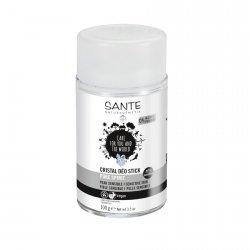 Sante Naturkosmetik KRISTALL Dezodorant w sztyfcie 100G