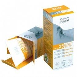 eco cosmetics krem na słońce faktor SPF 25