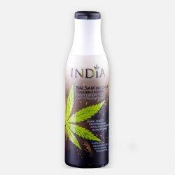 India Cosmetics Balsam do ciała z olejem konopnym 400 ml.