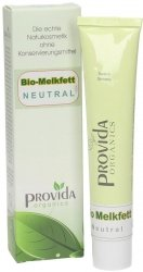 Provida Krem Bio-Melkfett Neutral 50ml