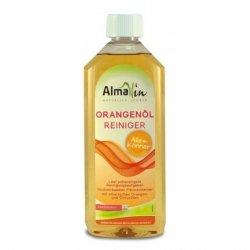 AlmaWin Skoncentrowany olejek pomarańczowy do czyszczenia