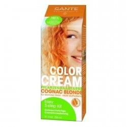 Sante Farba roslinna w kremie cognac blonde 150 ml