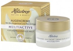Heliotrop Multiactive  Krem pod oczy 15 ml.