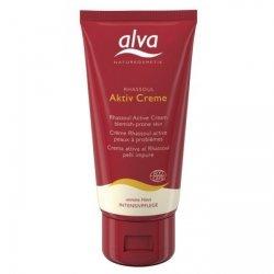 Alva RHASSOUL Aktywny krem oczyszczający 75 ml.