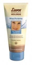 Luvos® Krem oczyszczający skórę z glinką mineralną 100 ml.