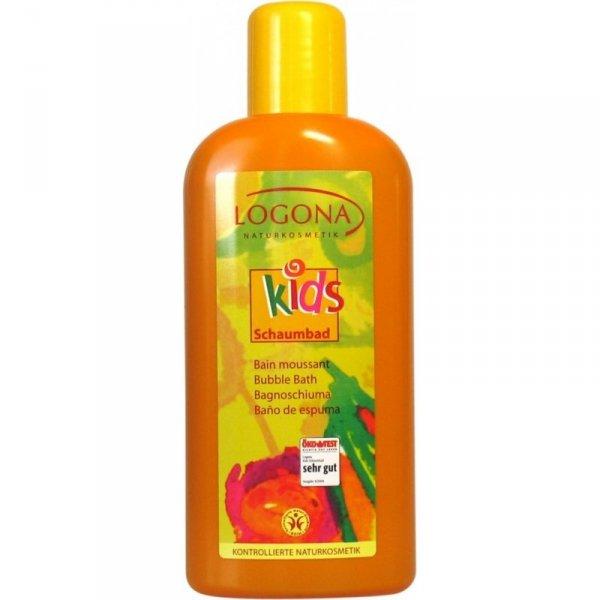 Logona KIDS Mleczko do ciała dla dzieci 200 ml