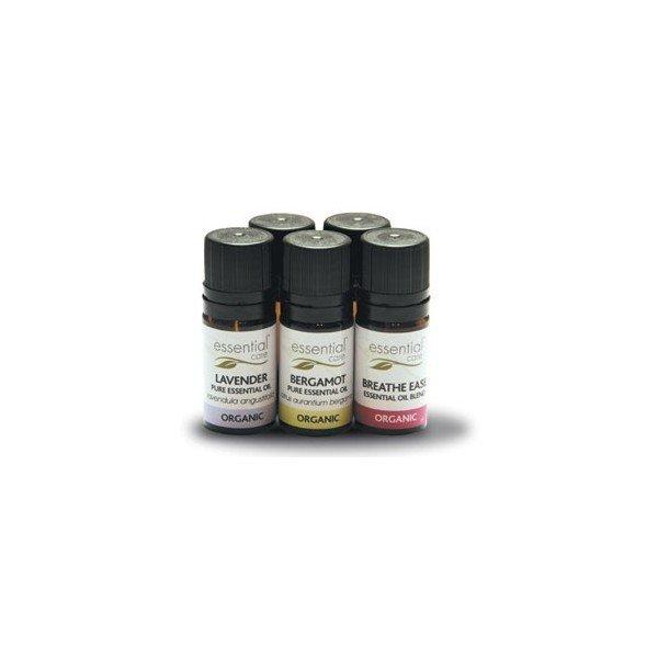 Essential Care Olejek eteryczny z geranium