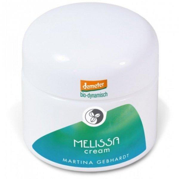 Martina Gebhardt MELISSA Krem do cery mieszanej 50 ml.
