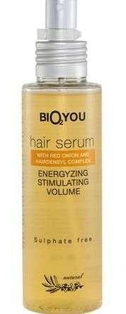 BIO2YOU HairPro skoncentrowane serum do włosów z kompleksem Hairdensyl i ekstraktem z cebuli 100 ml