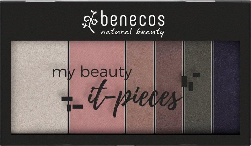 Benecos IT-PIECES Paleta kolorystyczna PRETTY COLD