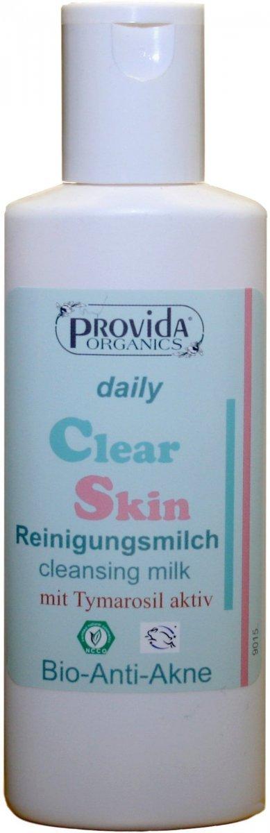 Provida Clear Skin Mleczko oczyszczające