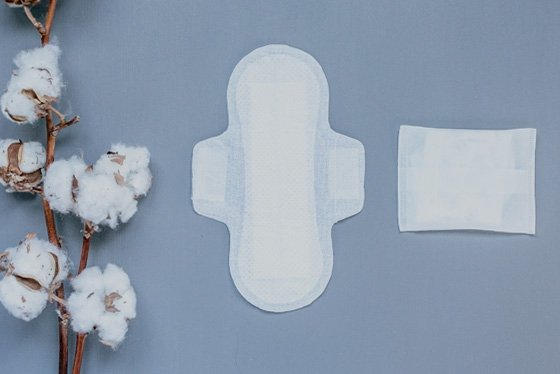 Natracare podpaski higieniczne ultra long ze skrzydełkami 10 szt