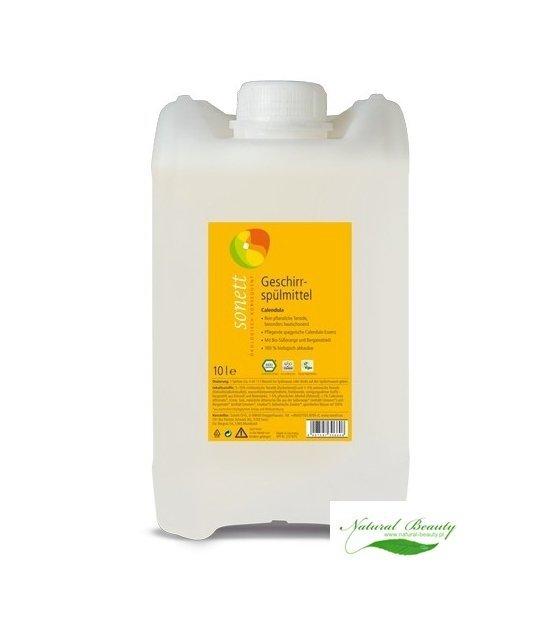 Sonett Ekologiczny płyn do mycia naczyń NAGIETEK 5l.