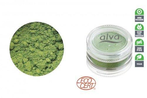 Alva Wielofunkcyjny pigment Green Equinox Burnished Olive