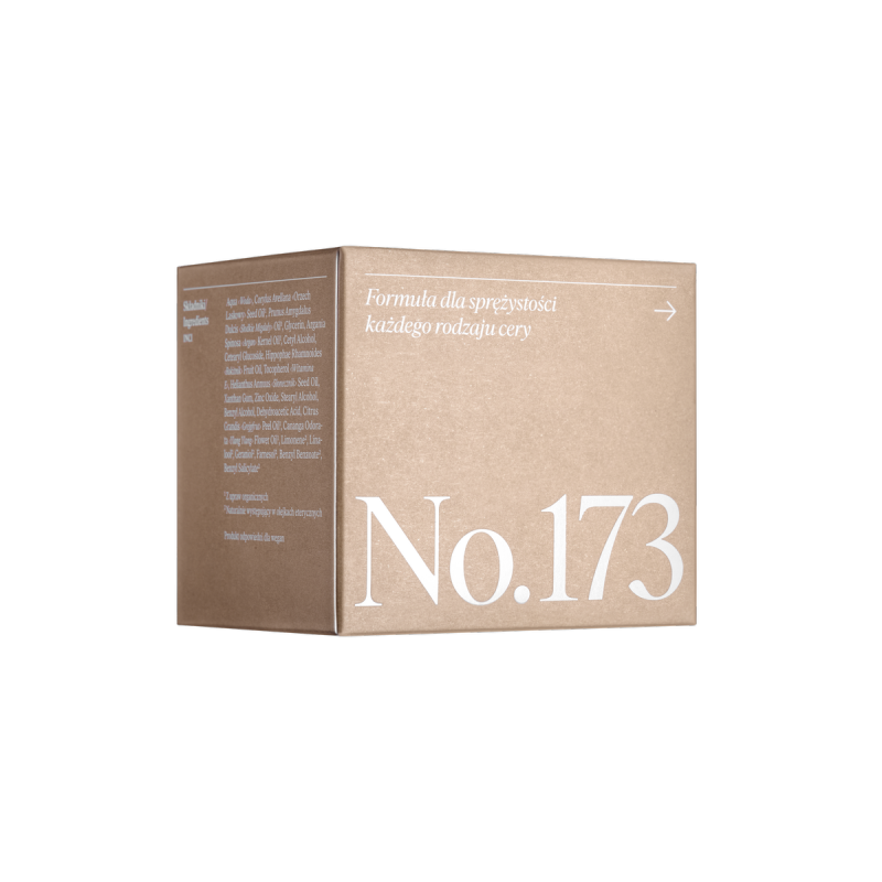 ake Me Bio No.173 - Formuła dla Sprężystości 50ml