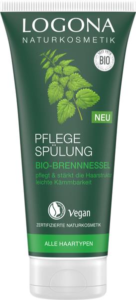 Logona Odżywka do włosów z bio-pokrzywą