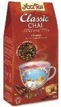 YOGI TEA®Herbata sypana KLASYCZNY CZAJ (Classic Chai) 90 g