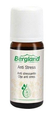 Bergland Kompozycja naturalnych olejków eterycznych PRZECIW STRESOWI 10 ml.