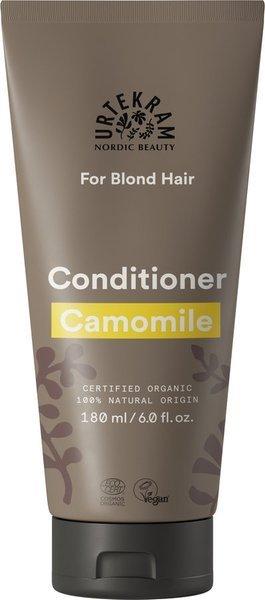 Urtekram Odżywka do włosów blond z rumiankiem 180 ml