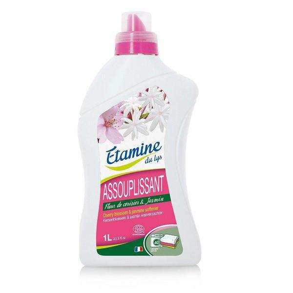 EDL Etamine Du Lys płyn do płukania tkanin kwiaty wiśni i jaśmin 1l