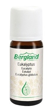 Bergland Olejek eteryczny EUKALIPTUS 30 ml