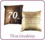 70-te urodziny