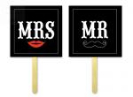 Tabliczki do fotobudek MRS / MR