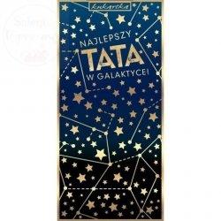 Czekolada Najlepszy TATA w Galaktyce