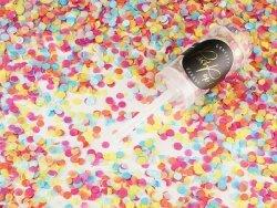 Push pop konfetti mix 1szt