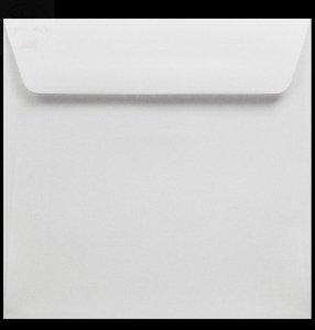 Koperta D biała 16x16cm - 1szt