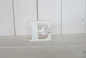 Litera drewniana wys. 18 cm E 1szt