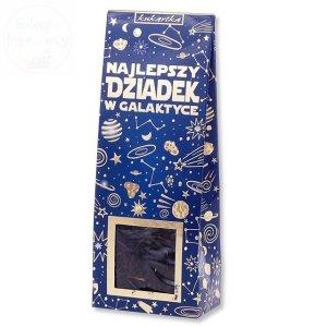 Herbata Najlepszy Dziadek w Galaktyce