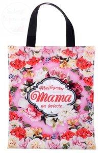 Torba na zakupy Najlepsza Mama