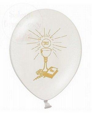 Balon komuniny z kielichem 1szt 109Z