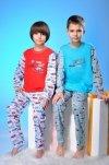 Piżama Taro 038-038D 122-140