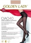 Rajstopy Golden Lady Ciao 40 den