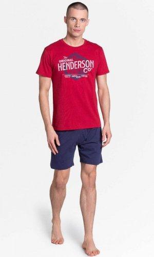 Piżama Henderson 38869 Lars kr/r M-3XL