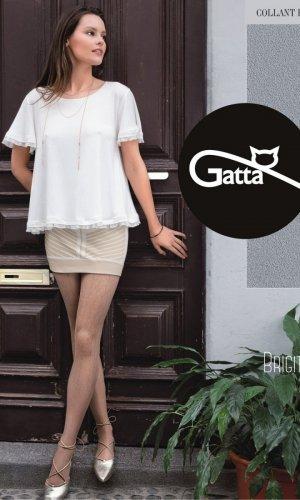 Rajstopy Gatta Brigitte nr 12 Rete