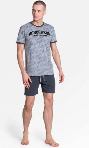 Piżama Henderson 38877 Load kr/r M-2XL