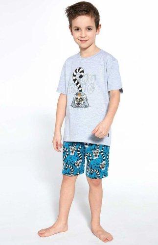Piżama dziecięca Cornette Kids Boy 789/95 Lemuring