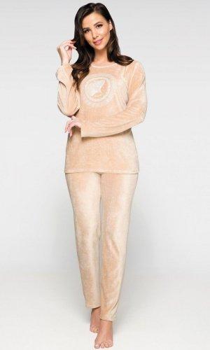 Piżama Regina 933 dł/r M-XL damska